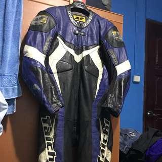 Taichi Race Suit