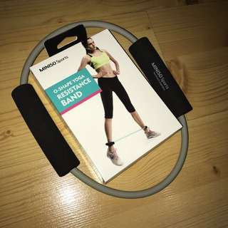 MINISO O-shaped Resistance Band