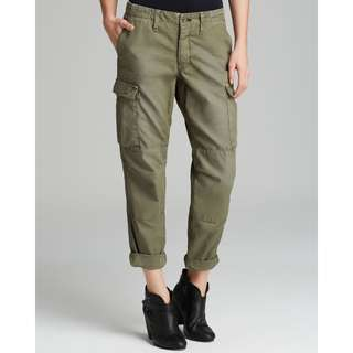 Rag & bone Radar Distressed Cargo Pants- Size  24