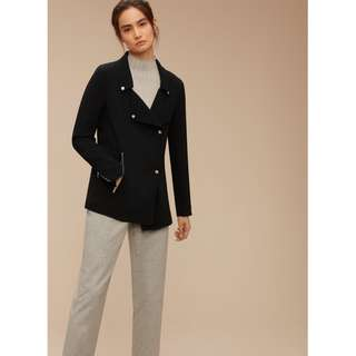 Wilfred Mayet Jacket - Size XXS