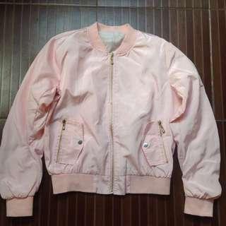 Tiara Bomber Jacket