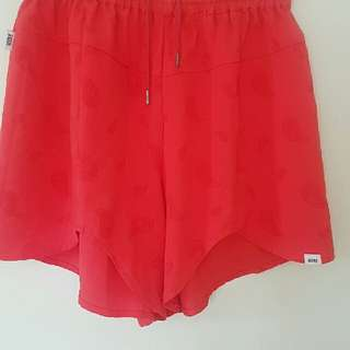 Red RPM Shorts