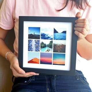 Mini Square Frames