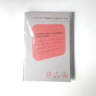 Random Notebooks