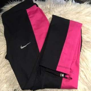 Nike dri-fit tights (S/8)