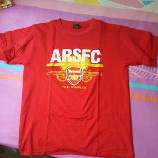 Arsenal Tshirt