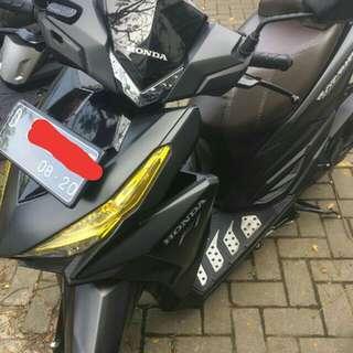 Vario New 150cc Dop