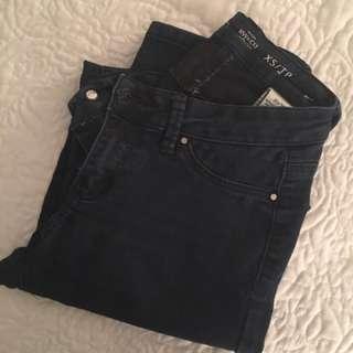 Xs skinny jean rw&co