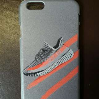 Yezzy Case Iphone 6