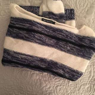 Sweater from terranova size s
