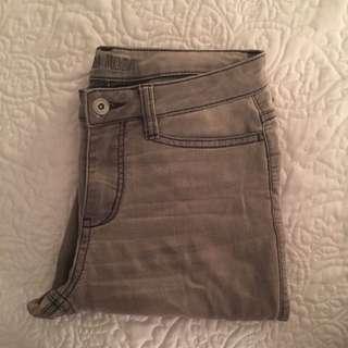 Vero moda super skinny high waisted jean