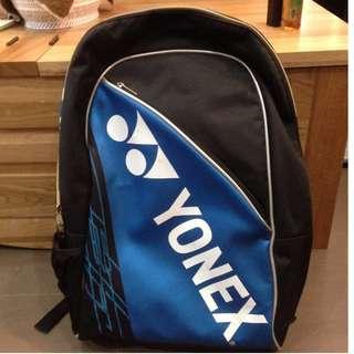 YONEX - BEG GALAS (MODEL: 9312EX PRO BACKPACK) - PLEASE READ