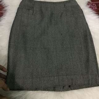 H&M Office Skirt
