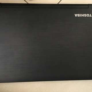 Toshiba Satellite C40D-C 500GB