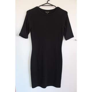TOPSHOP BODY CON DRESS