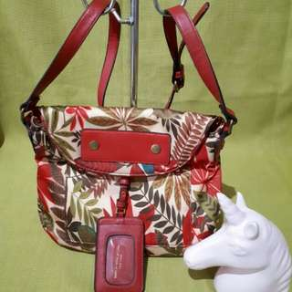 Marc Jacobs Body Bag