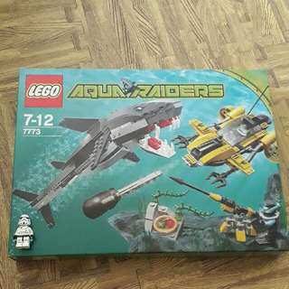 Lego 7773