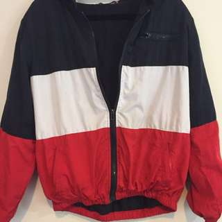 Pacsun Windbreaker Jacket
