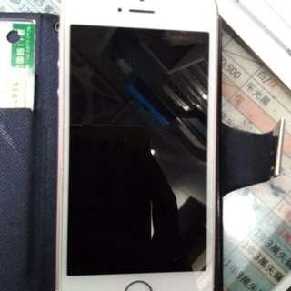 🚚 Iphone se 64g 玫瑰金