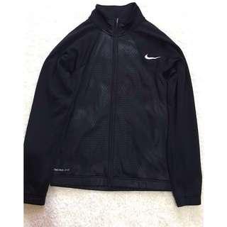 Authentic Nike Kobe Jacket (therma fit)