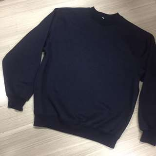 Sweater (Dark Blue)