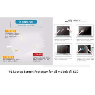 Screen Protector for all laptop