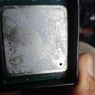 Intel Core I7 3.6ghz