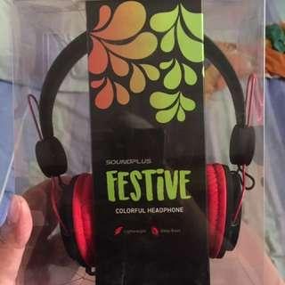 Soundplus Festive