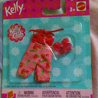Kelly's Clothing