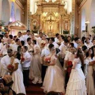 Soon Mass Wedding Promo!!!!