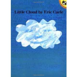 FREE delivery★BN: Picture Book - Little Cloud
