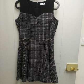Korea •高質•連身裙 Size. s-m