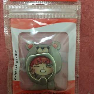 BTS V VELICITAS KEY RING