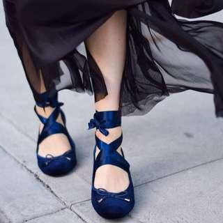 Rubi Shoes Ballerina Shoes