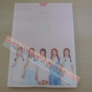 [CRAZY DEAL 50% OFF FROM ORIGINAL PRICE][READY STOCK]CLC KOREA FIRST MINI ALBUM FIRST LOVE (NO POSTER) SEALED ! NEW!OFFICIAL ORIGINAL FROM KOREA (PRICE NOT INCLUDE POSTAGE)(PLEASE READ DETAILS FOR MORE INFO)