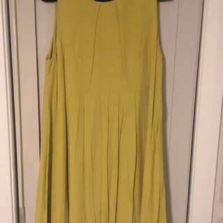 Cue dress size 10 - factory second