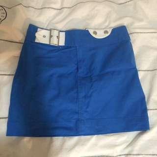 Retro-look Ralph Lauren Skirt