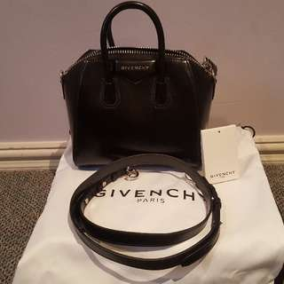 Authentic Mini Givenchy Antigona