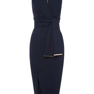 Sheike Florence Dress Size 8