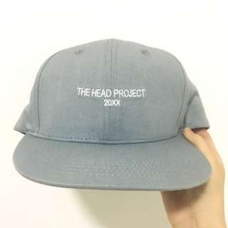 ( NEW ! ) SNAPBACK Head Project for 20xx