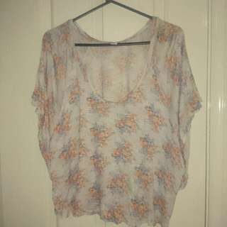 Forever 21 Size Small / Medium Top
