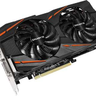 Amd Rx570 Video cards