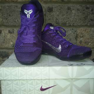 KOBE IX ELITE LOW
