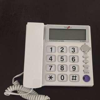 Teledevice 室內有缐電話