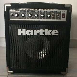 Hartke A25 Bass Amp