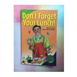 Don't Forget Your Lunch