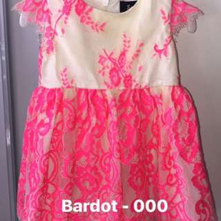 Seed, Bardot, CR baby girl clothes