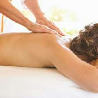 Hilot/Massage Home Service