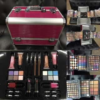MISSROSE MAKEUP BOX WITG COSMETICS