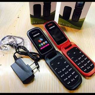 Samsung Back Up phone (includes Headset, Charger Dual Sim)